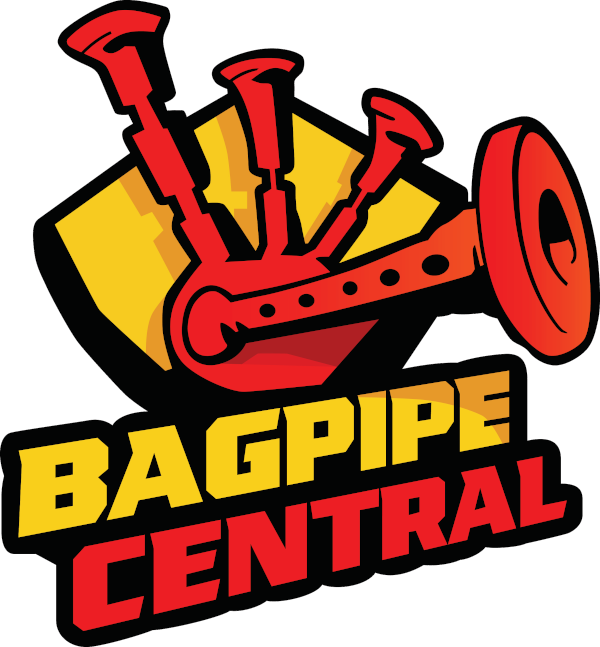 Bagpipe Central